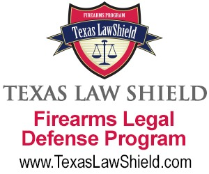 Sign up for Texas Law Shield